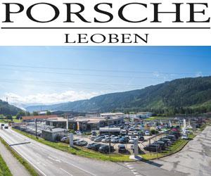 Porsche Leoben